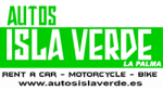 Autos Isla Verde La Palma