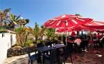 Kiosco Restaurante Playa Salemera