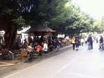 Kiosco Aridane