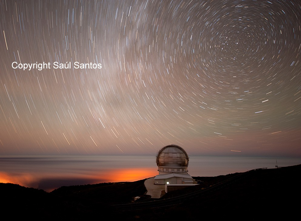 Astronomical TourismThe Observatory of Roque de los Muchachos offers one of the most privileged sites in the world for astronomical observation.